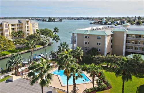 Photo of 401 150TH AVENUE #272, MADEIRA BEACH, FL 33708 (MLS # U8105314)