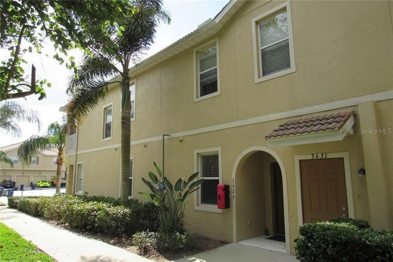 3629 PARKRIDGE CIRCLE #11-106, Sarasota, FL 34243 - #: A4462314