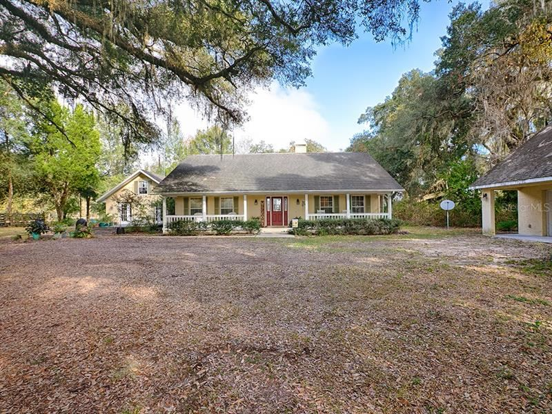 1874 SE 44TH PLACE, Bushnell, FL 33513 - #: G5037314