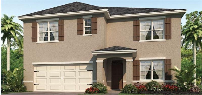 2940 LONG POND DRIVE, Lakeland, FL 33811 - #: O5897314