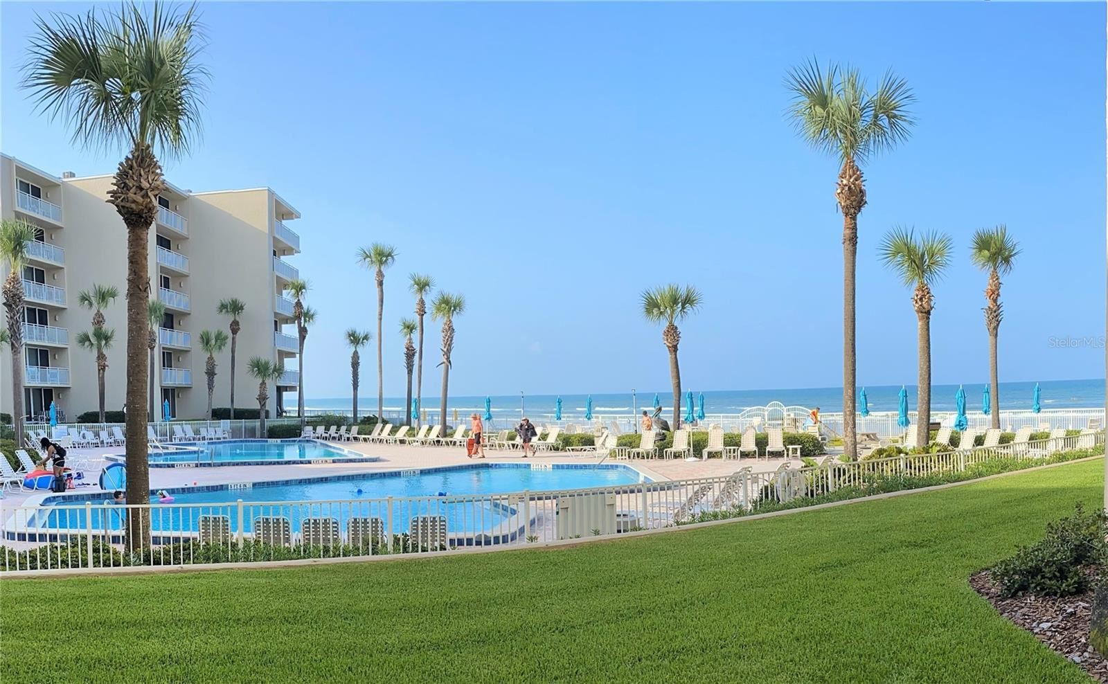 2401 S ATLANTIC AVENUE #C104, New Smyrna Beach, FL 32169 - #: O5968314