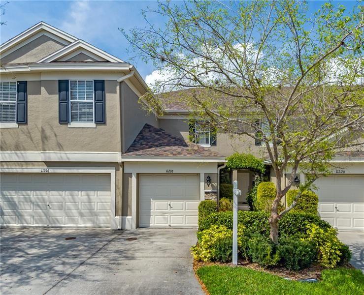 11218 WINDSOR PLACE CIRCLE, Tampa, FL 33626 - #: T3293314
