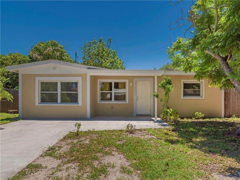 11601 109TH STREET, Seminole, FL 33778 - #: U8083314