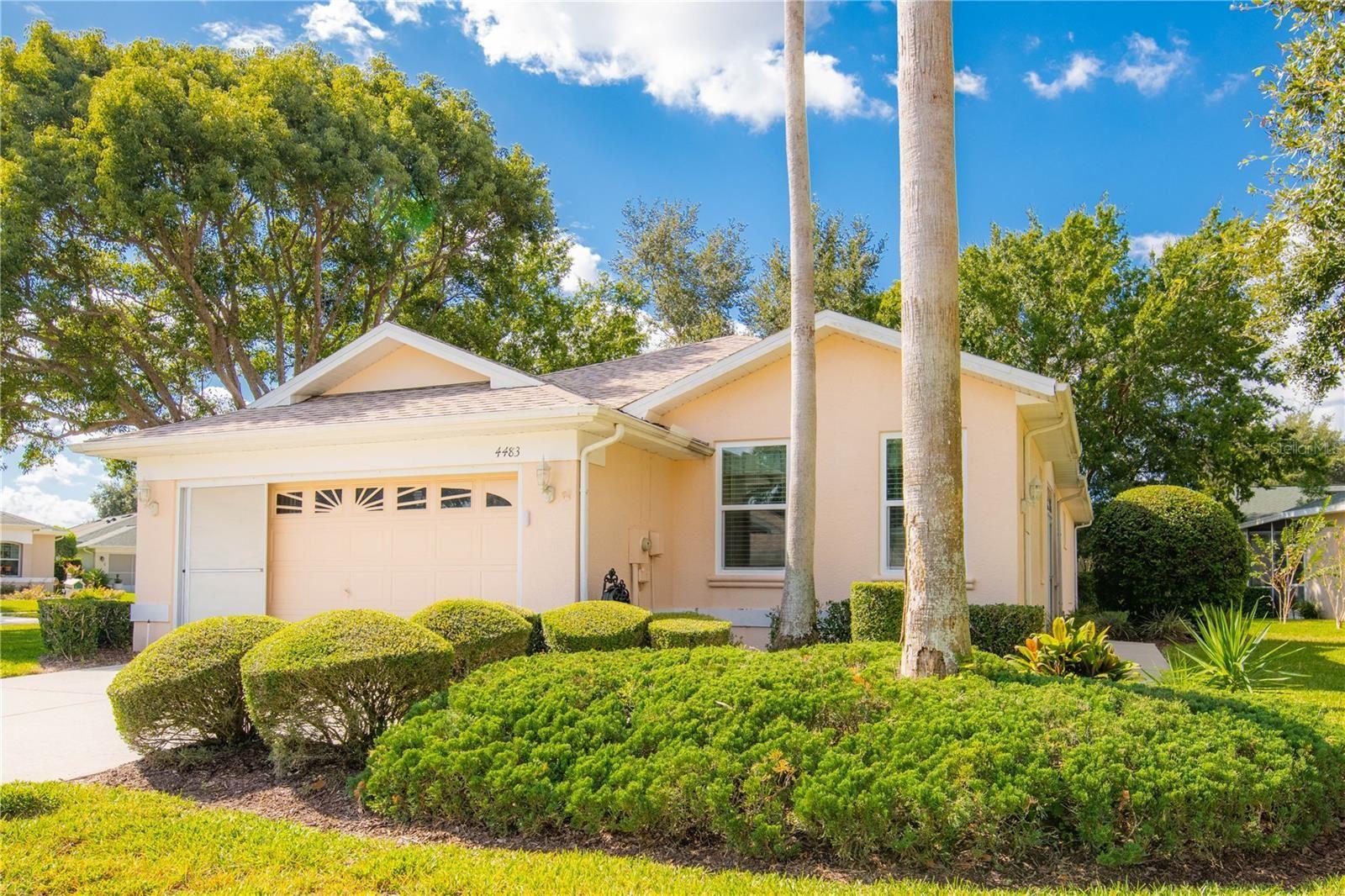 4483 GOLF CLUB LANE, Spring Hill, FL 34609 - #: W7839314