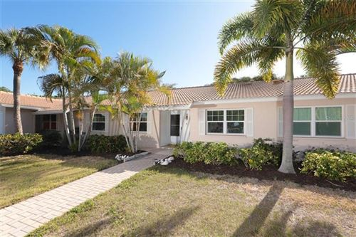 Photo of 540 NEPTUNE AVENUE #4, LONGBOAT KEY, FL 34228 (MLS # A4463315)