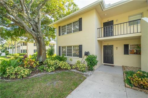 Photo of 6939 W COUNTRY CLUB DRIVE N #162, SARASOTA, FL 34243 (MLS # A4464315)