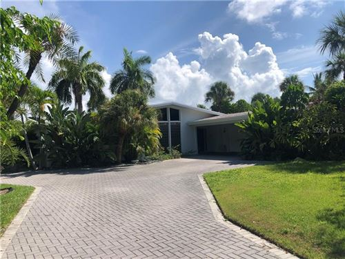 Photo of 619 BUTTONWOOD DRIVE, LONGBOAT KEY, FL 34228 (MLS # A4472315)
