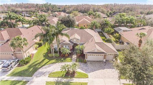 Photo of 3016 SHEEHAN DRIVE, LAND O LAKES, FL 34638 (MLS # A4490315)