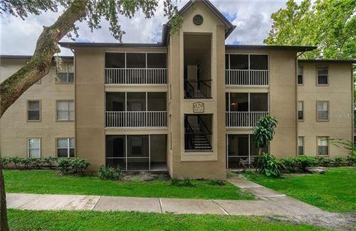 Photo of 629 DORY LANE #206, ALTAMONTE SPRINGS, FL 32714 (MLS # O5891315)
