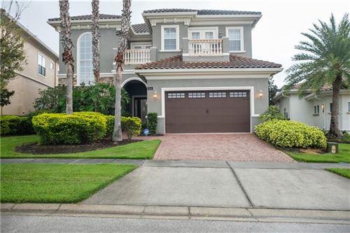 Photo of 494 MUIRFIELD LOOP, REUNION, FL 34747 (MLS # S5045315)