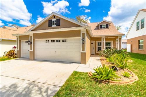 Photo of 1717 OAK SPRING DRIVE, TARPON SPRINGS, FL 34689 (MLS # T3233315)