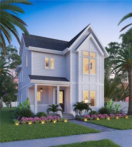 Photo of 4601 8TH STREET N, ST PETERSBURG, FL 33703 (MLS # T3236315)