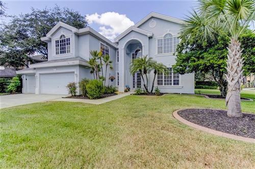 Photo of 4063 LIGUSTRUM DRIVE, PALM HARBOR, FL 34685 (MLS # U8079315)