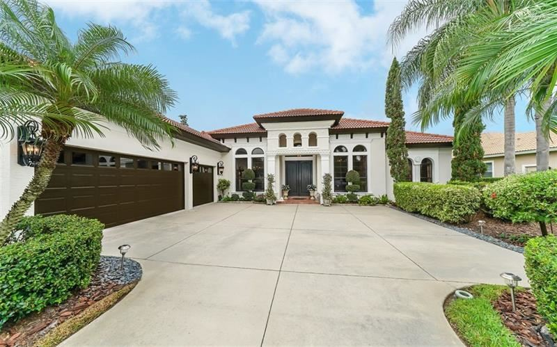 7532 ABBEY GLEN, Lakewood Ranch, FL 34202 - #: A4449315