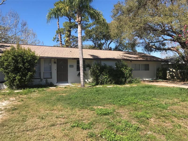 6050 CARLTON AVENUE, Sarasota, FL 34231 - #: A4500315