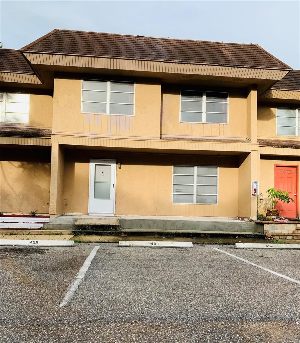 406 BARLOW AVENUE #65, Sarasota, FL 34232 - #: A4505315