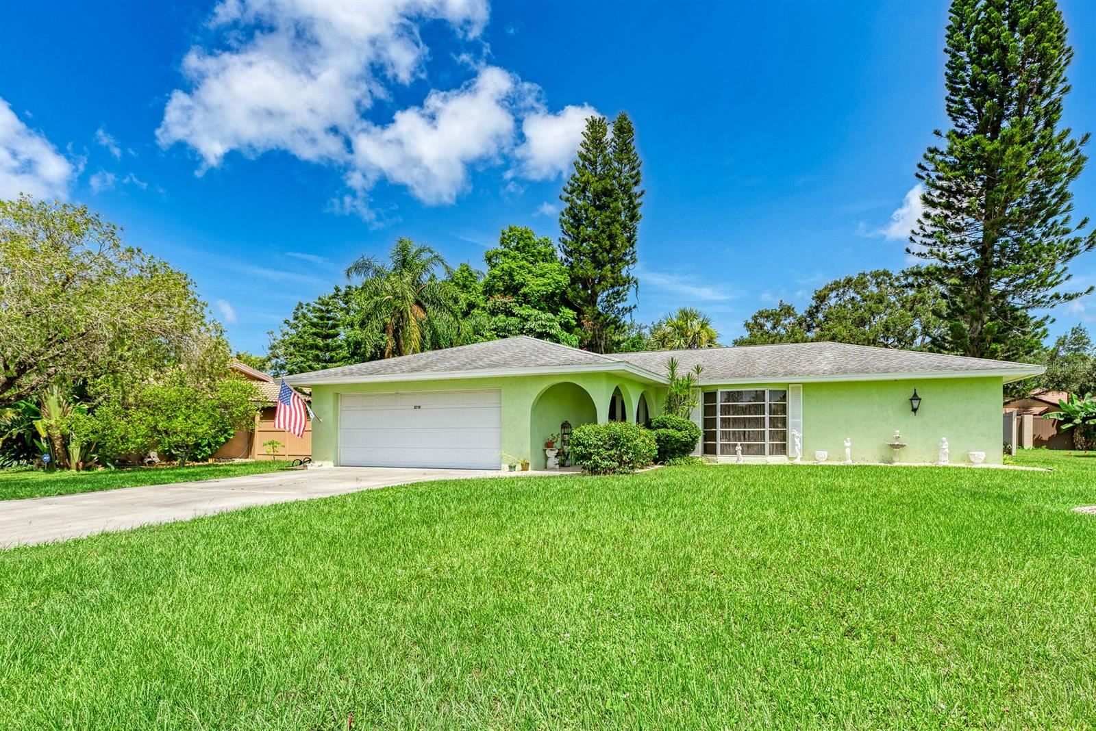 3719 CALLIANDRA DRIVE, Sarasota, FL 34232 - #: A4510315