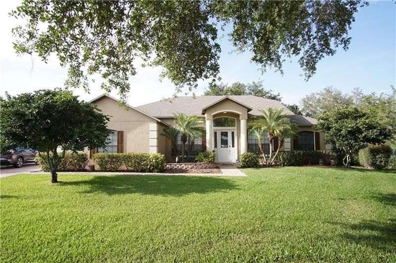 11340 CYPRESS SHORE COURT, Clermont, FL 34711 - #: G5028315