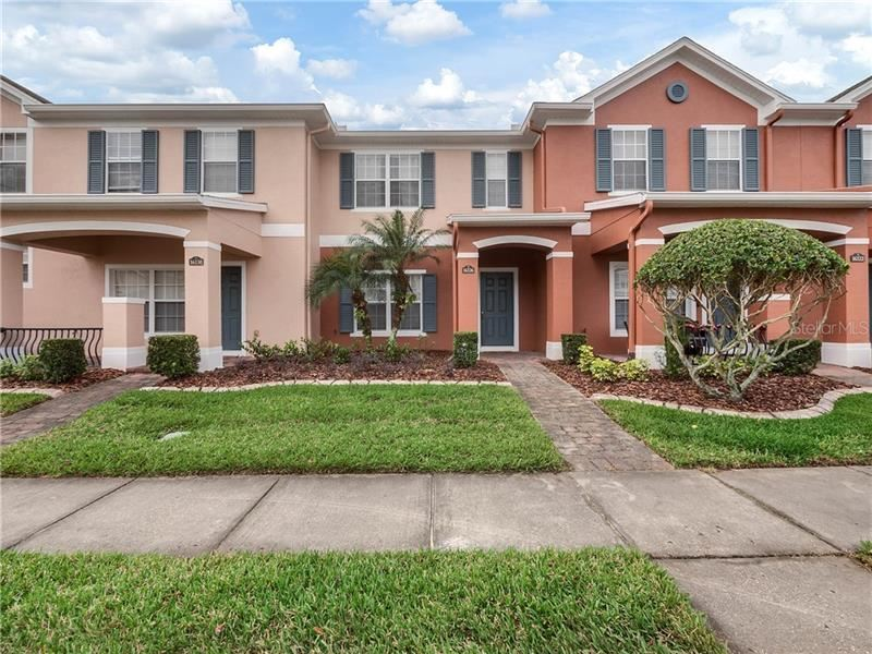 16126 OLD ASH LOOP, Orlando, FL 32828 - #: O5846315