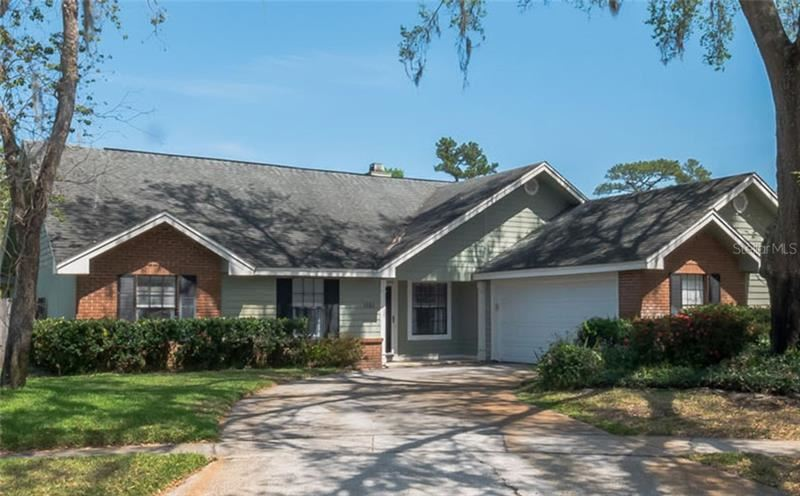 1061 CHESTERFIELD CIRCLE, Winter Springs, FL 32708 - #: O5851315
