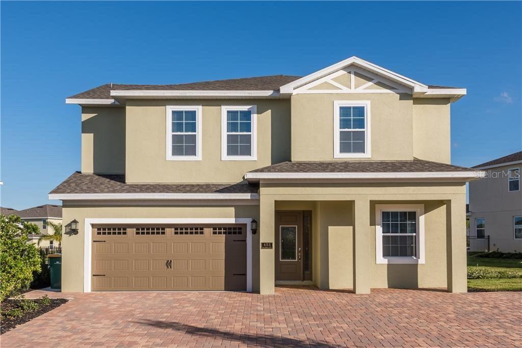 451 BURMA STREET, Kissimmee, FL 34747 - MLS#: O5888315