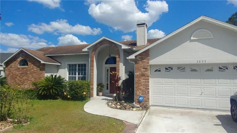 3855 CREEK BED CIRCLE, Saint Cloud, FL 34769 - #: S5031315