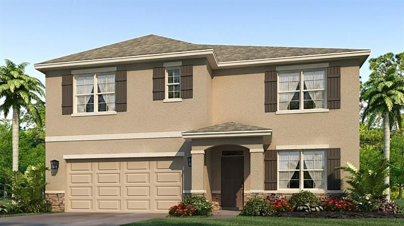 17210 HARVEST MOON WAY, Bradenton, FL 34211 - #: T3262315