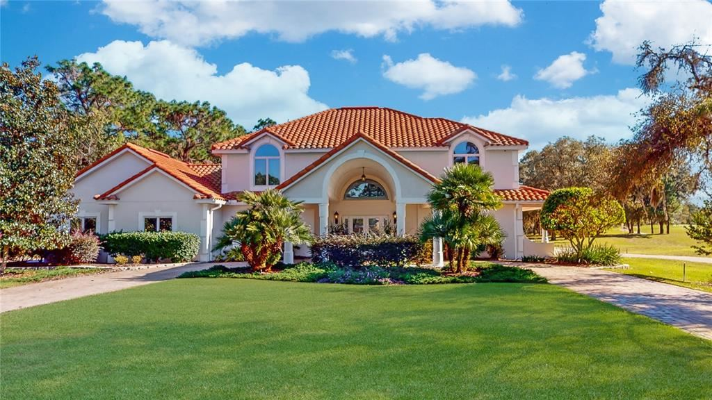 5198 LEGEND HILLS LN, Spring Hill, FL 34609 - #: W7835315