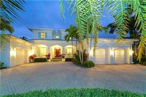 Photo of 641 N OWL DRIVE, SARASOTA, FL 34236 (MLS # A4451316)