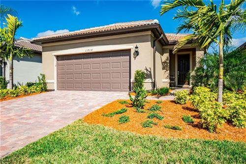 Photo of 13914 CAMPOLEONE STREET, VENICE, FL 34293 (MLS # A4460316)