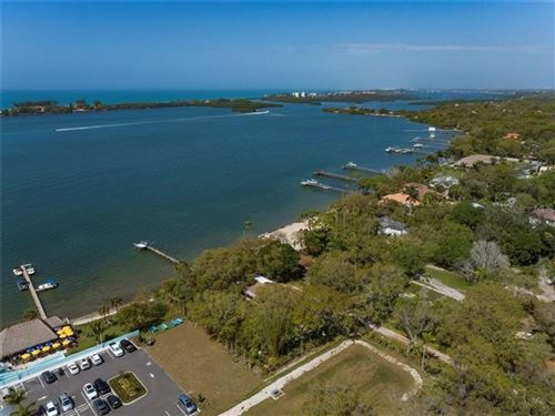 Photo of 133 W BAY STREET, OSPREY, FL 34229 (MLS # A4493316)