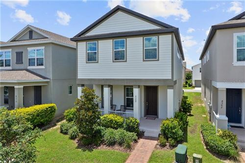 Photo of 8308 BRYCE CANYON AVENUE, WINDERMERE, FL 34786 (MLS # O5874316)