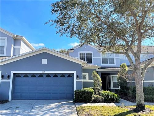 Photo of 1145 TRAVERTINE TERRACE, SANFORD, FL 32771 (MLS # O5919316)