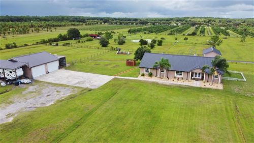 Photo of 1570 RANCH HOUSE ROAD, OSTEEN, FL 32764 (MLS # O5964316)