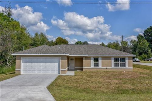 Photo of 152 SEQUOIA LOOP PLACE, OCKLAWAHA, FL 32179 (MLS # OM610316)