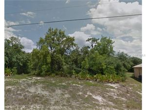 Photo of 1417 PUNTA GORDA DRIVE, POINCIANA, FL 34759 (MLS # S4818316)