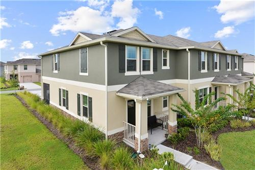 Photo of 1833 RED CANYON DRIVE, KISSIMMEE, FL 34744 (MLS # S5038316)