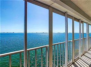 Photo of 6060 SHORE BOULEVARD S #400, GULFPORT, FL 33707 (MLS # U8038316)