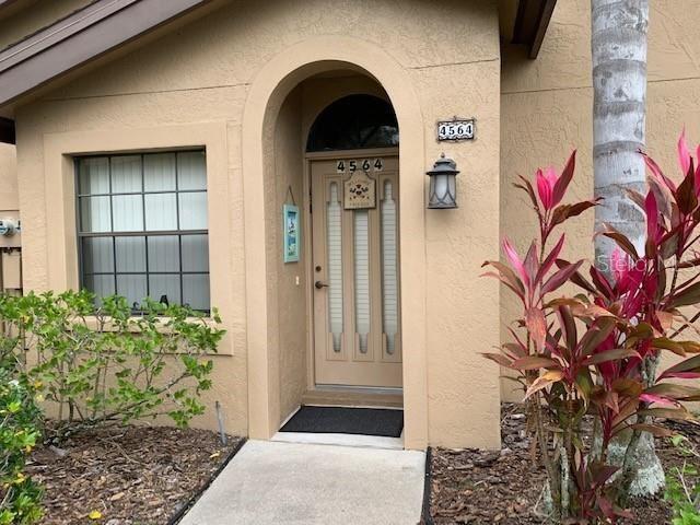 Photo of 4564 MORNINGSIDE #44, SARASOTA, FL 34235 (MLS # A4495316)