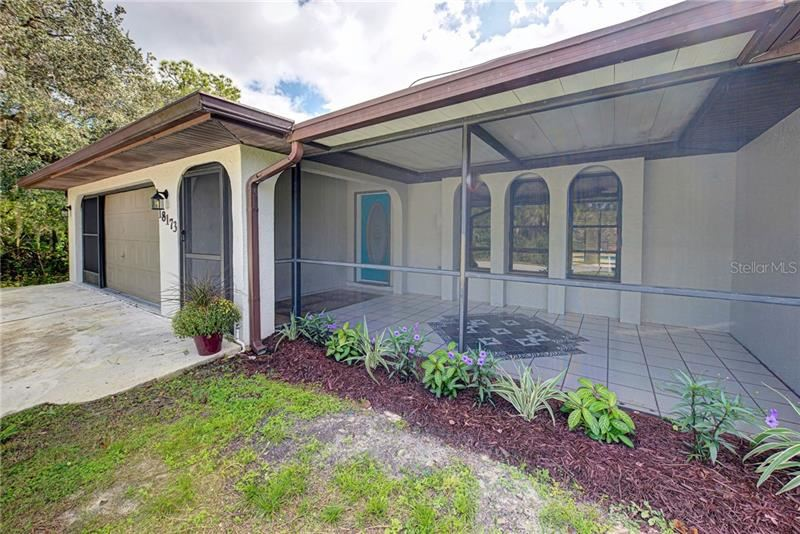 Photo of 18173 HILLSBOROUGH BOULEVARD, PORT CHARLOTTE, FL 33954 (MLS # N6112316)