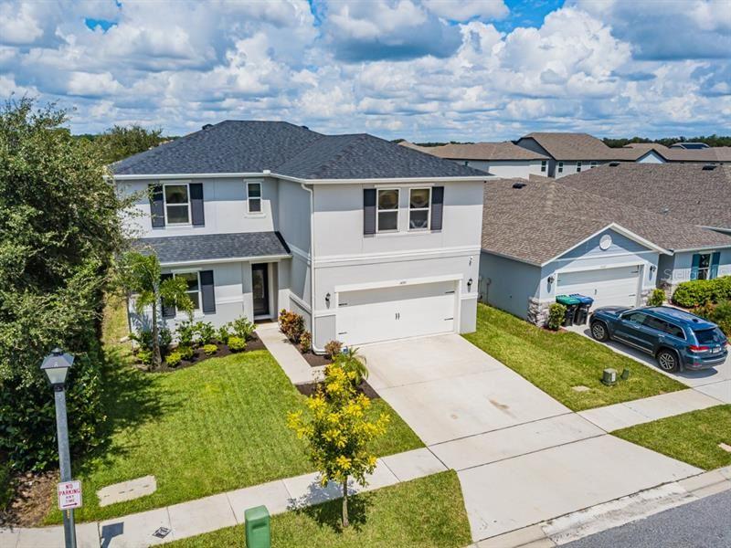 14361 WARD ROAD, Orlando, FL 32824 - #: O5891316