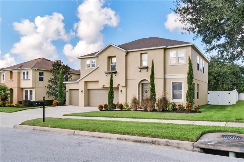 4689 BARBADOS LOOP, Clermont, FL 34711 - #: O5900316