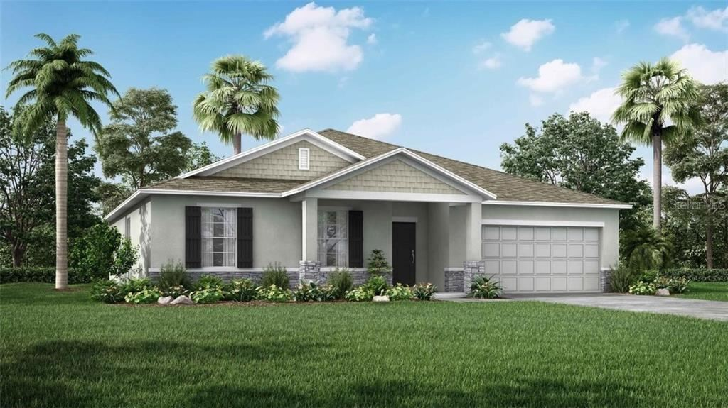Photo of 0000 DUNDEE AVENUE, NORTH PORT, FL 34291 (MLS # O5918316)