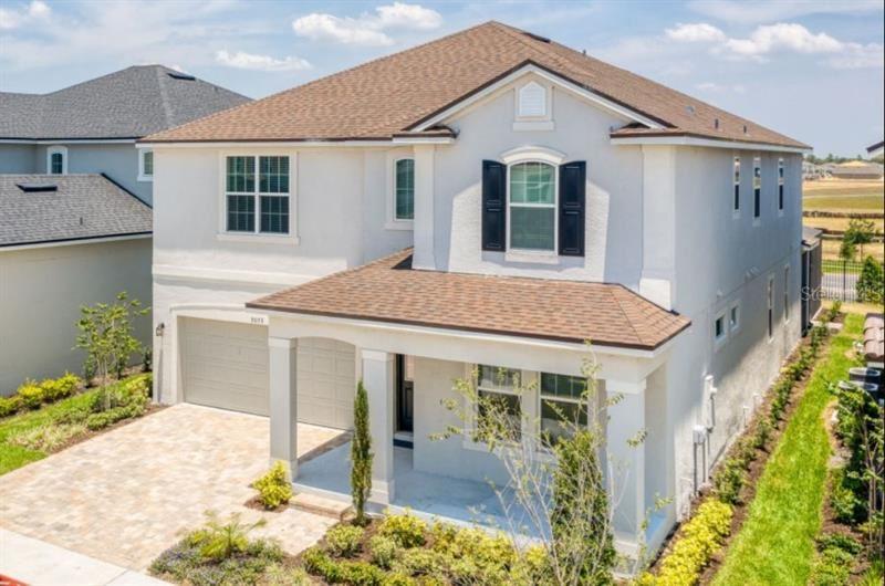 9079 SUNSHINE RIDGE LOOP, Kissimmee, FL 34747 - #: S5045316