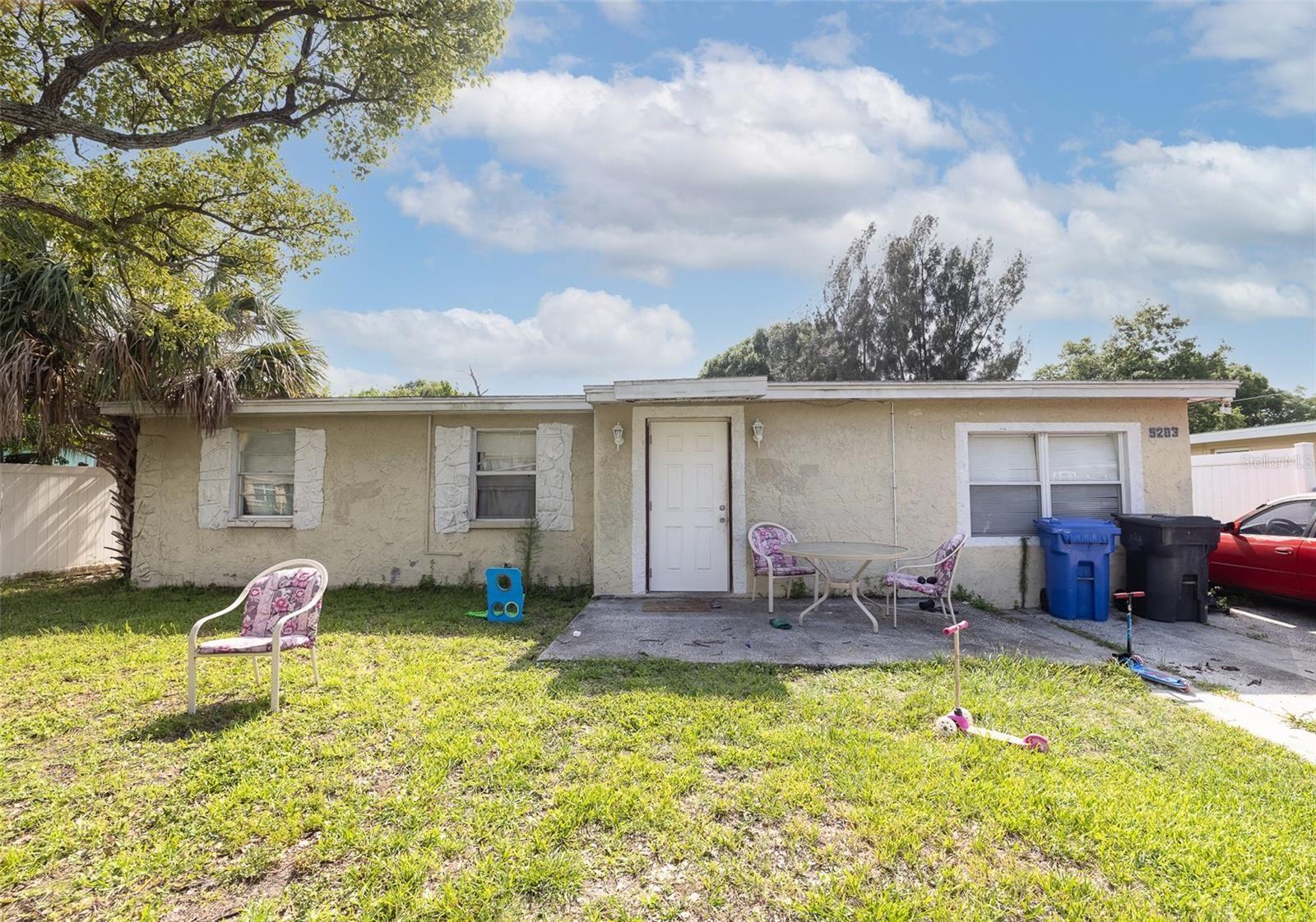 5203 S 83RD STREET, Tampa, FL 33619 - MLS#: T3312316