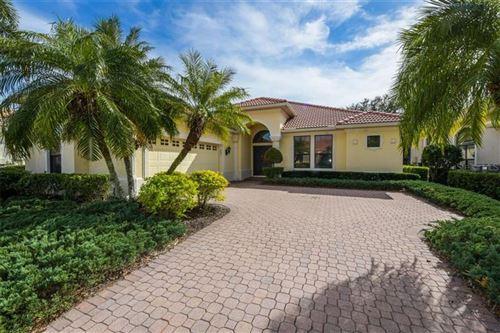 Photo of 13832 SIENA LOOP, LAKEWOOD RANCH, FL 34202 (MLS # A4458317)