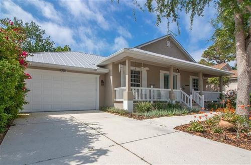 Photo of 205 TORTUGA DRIVE, NOKOMIS, FL 34275 (MLS # A4497317)