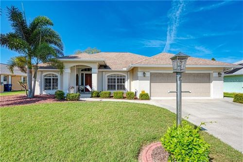 Photo of 5832 BUCHANAN ROAD, VENICE, FL 34293 (MLS # N6109317)