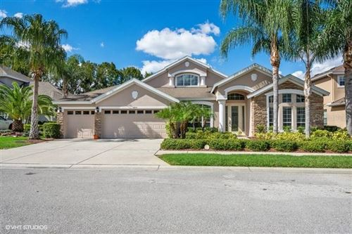 Photo of 14845 MAN O WAR DRIVE, ODESSA, FL 33556 (MLS # T3273317)