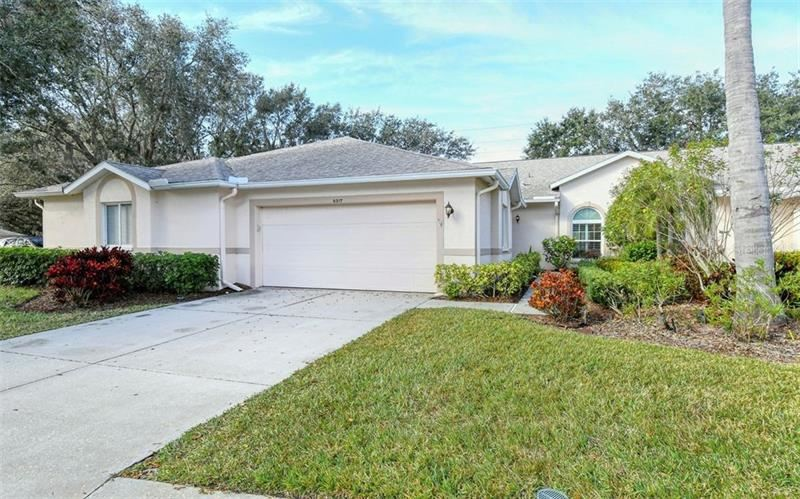 Photo of 6317 STONE RIVER ROAD #402, BRADENTON, FL 34203 (MLS # A4488317)